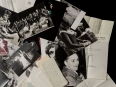 A collection of Large Photos & Letters of Josephine Veasey Opera