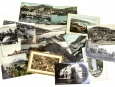 c1910 A Collection of 45 New Zealand Postcards