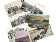 c1910 A Collection of 47 South Africa Postcards