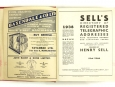 1938 Sell's Directory of Registered Telegraphic Addresses