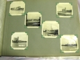 Black and White Merchant Shipping Album c1955