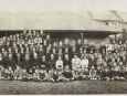 1921 Boy Scouts 18th Troop Plymouth Hoe Grammar School Photo