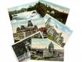 c1915 A collection of 36 USA & Canada Postcards