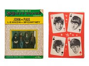 Collection of 1960s to 70s Beatles Memorabilia