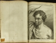 c1780 2nd Deuxieme Voyage of Captain Cook Atlas Book