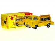 c1965 Dinky No 436 Atlas Copco Compressor Lorry & Box