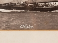 c1780 Photograph of Gold Medal Schooner Cetonia