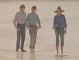 "Original Beatles 4×5 Kodachrome of the 1965 Movie ""Help"""