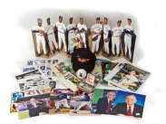 American Baseball Memorabilia, Ephemera and Signed Photographs