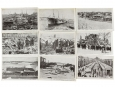 c1917 Halifax Explosion Disaster Nova Scotia 24 Postcards