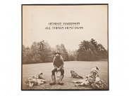 1970 George Harrison ALL THINGS MUST PASS 1st Press