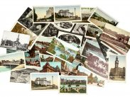 c1910 A Collection of 31 Australian Postcards