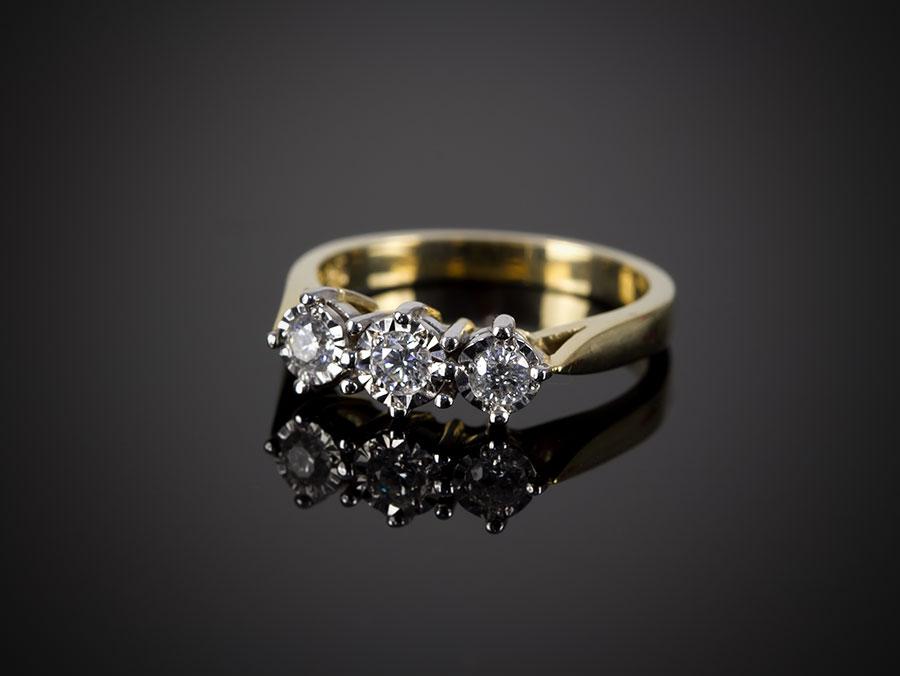 Carat Engagement Rings Canada