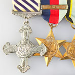 British & Allies Medals