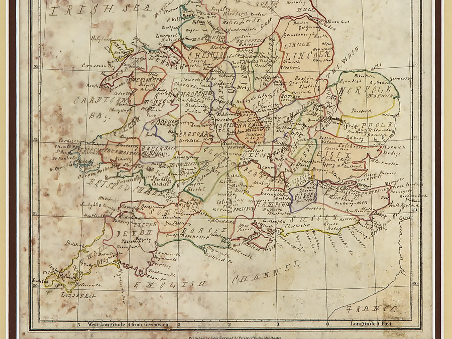 Map Of Victorian England.Map Of Victoria England Twitterleesclub