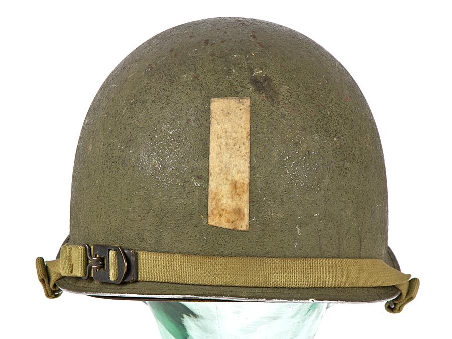 Markings ww2 american helmet Repro US